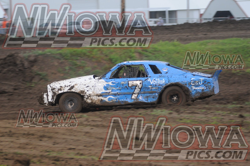 Races 8/10/2013