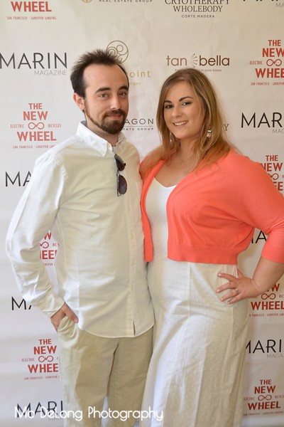Max and Leigh Weinberg