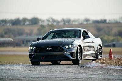 77 Mustang