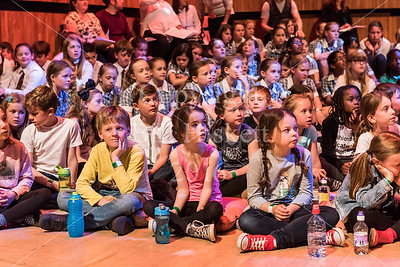 Barnardos Concert May 2016 Royal Festival Hall
