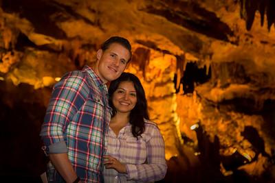 Donald-Daisy-Luray-Caverns-Proposal-20141010-C -King-Photography-16