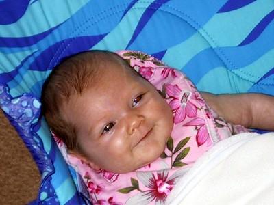 Juliana 1-2 Months
