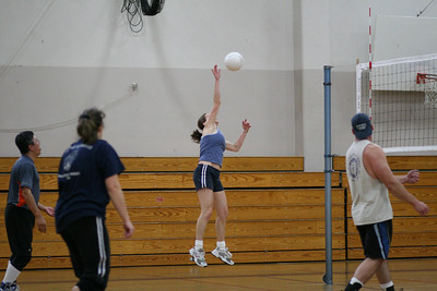 Volleyball - Open Gym