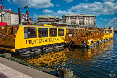 2020-05-01 Tampa Waterfront-Riverwalk