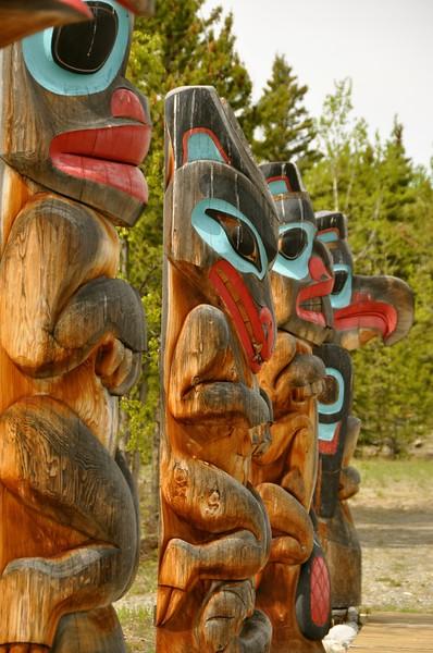 Teslin Tlingit Heritage Centre