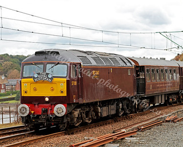 Royal Scotsman Tours