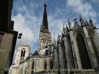 Normandy 2009