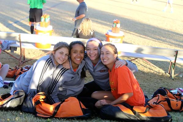 JV Womens Soccer