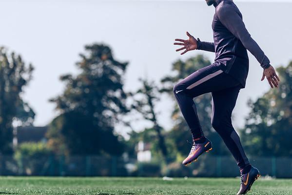 NikeFootballLondon