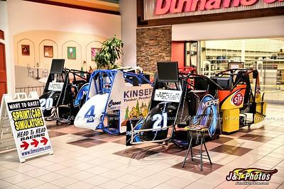 Race Cars & Future Stars Expo - 2015