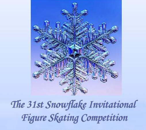 2015 Snowflake Invitational