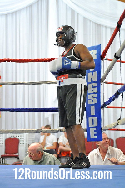 Bout 8 Jason Mullen, Campbell -vs- Tyler Plater, Pittsburgh, 65 lbs