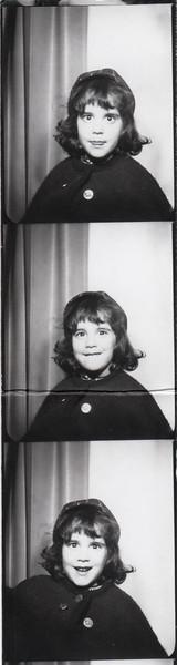 1965 michelle photo booth