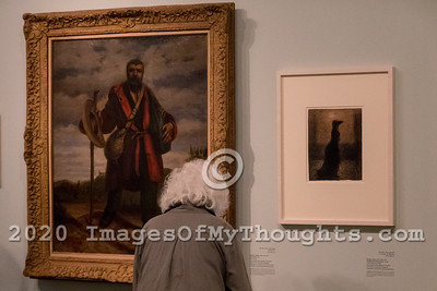 20191026 'Fateful Choices' Exhibition at Israel Museum