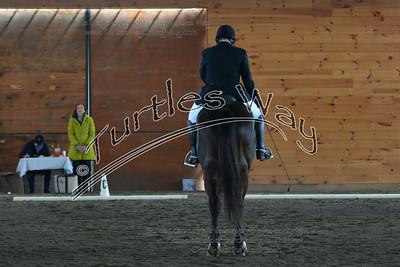 129 Julianne & Midnight Run 04-19-2014