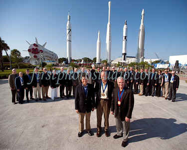 ASF's 2012 Astronaut Hall of Fame Induction Gala