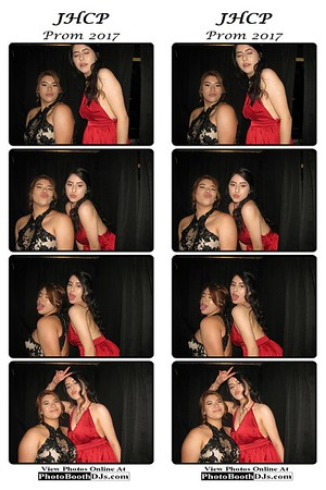 06/09/2017 JHCP Prom (PhotoStrips)