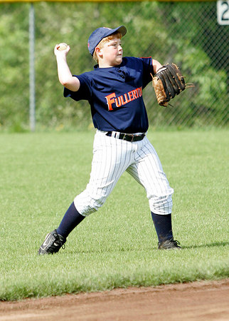 2006 Youth Baseball