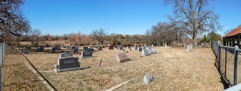 11-29-18 Poolville Cemetary w/Pop-1st Time