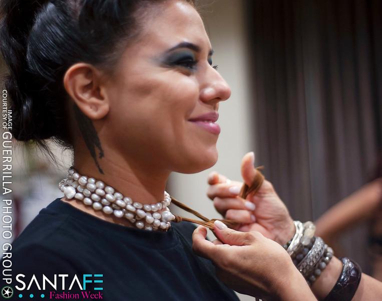 Santa Fe Fashion Week 2018
