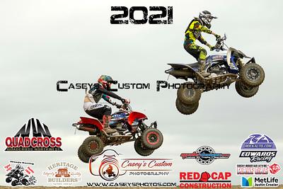 2020 Horn Rapids MX Rd 9 & 10