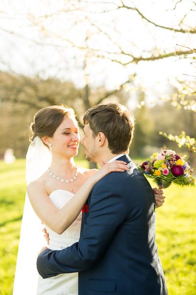 Wedding Laura & Alex 1