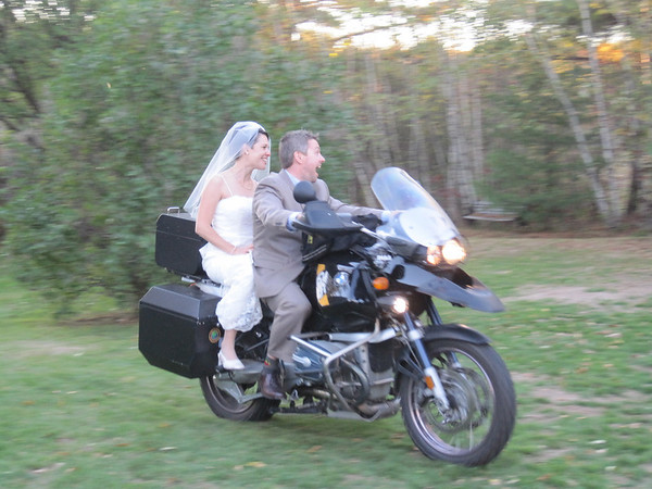 Jim and Stephanie's Wedding 10/10/10