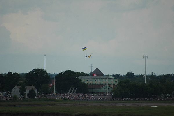 2007 Moncton Airshow