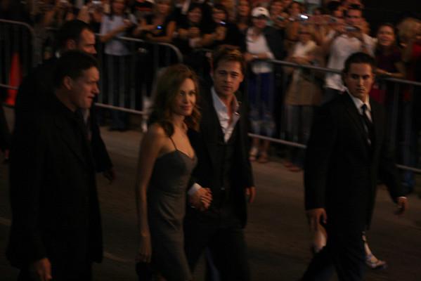 Toronto Film Festival 2007
