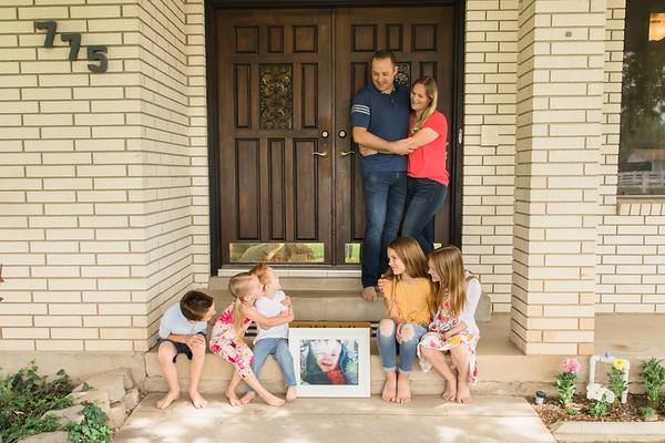 Behrend Family 2020