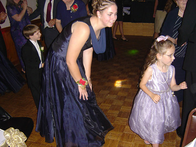 Lori's Wedding 2004