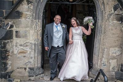 Julie & Paul Wedding 290417 I Blogged Highlights