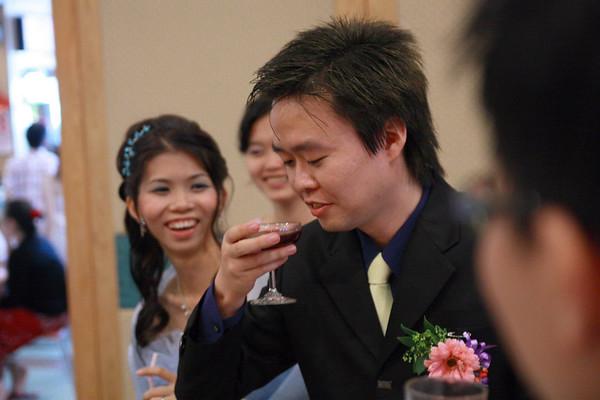 Han Sing & Su Yan Wedding
