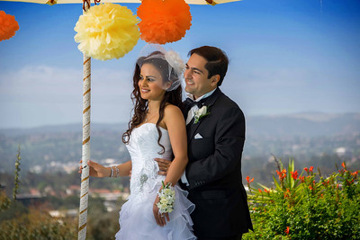 Azadeh & Alireza's Wedding