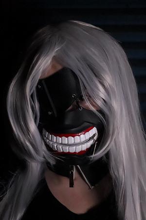 Kaneki Ken (Tokyo Ghoul)