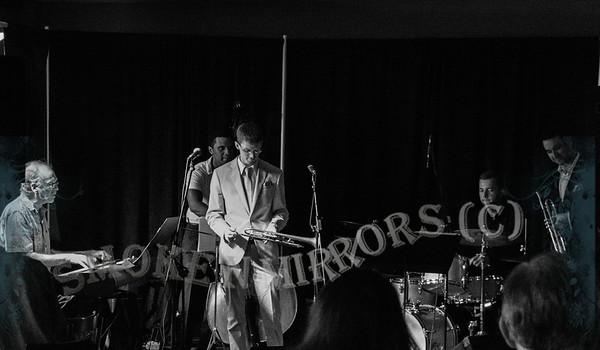 Adam Loudin's House Band