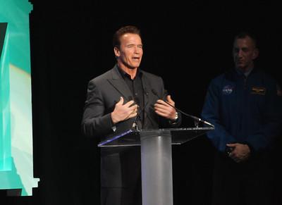 Arnold Classic 10