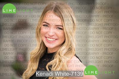Kenadi White