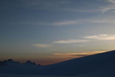 Mount Baker Ski Trip