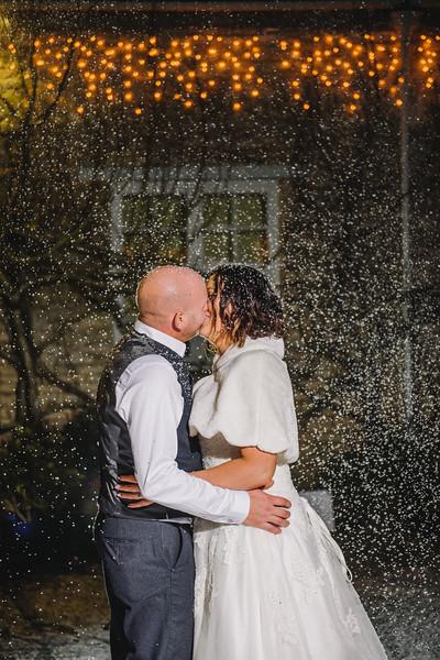 Wedding // Tina & Aaron