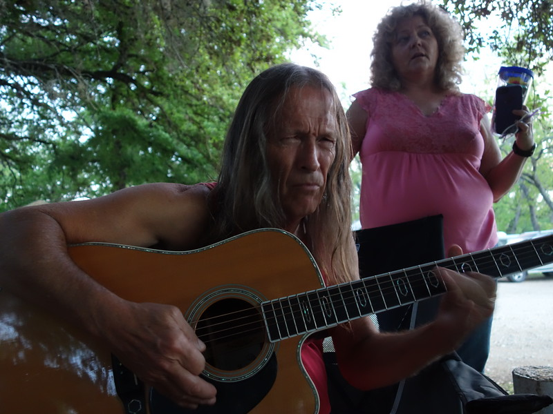 Old Settlers Music Festival 2015