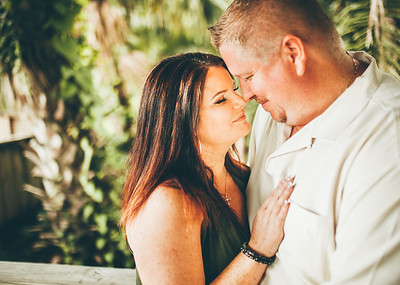 Crystal + Deane's Engagement Session!