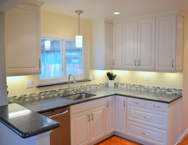 Krone Kitchen Remodel