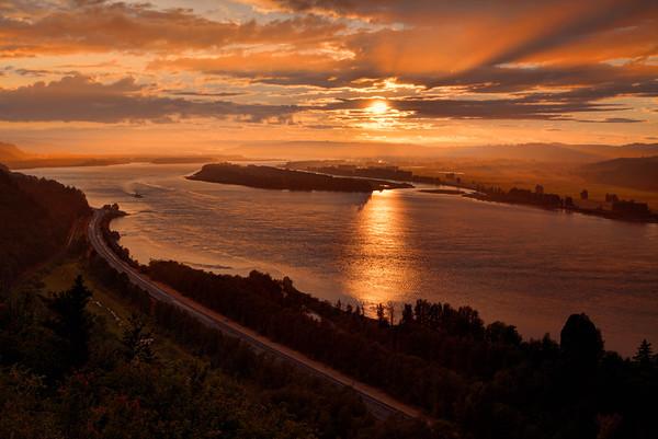 Oregon-Travelogue