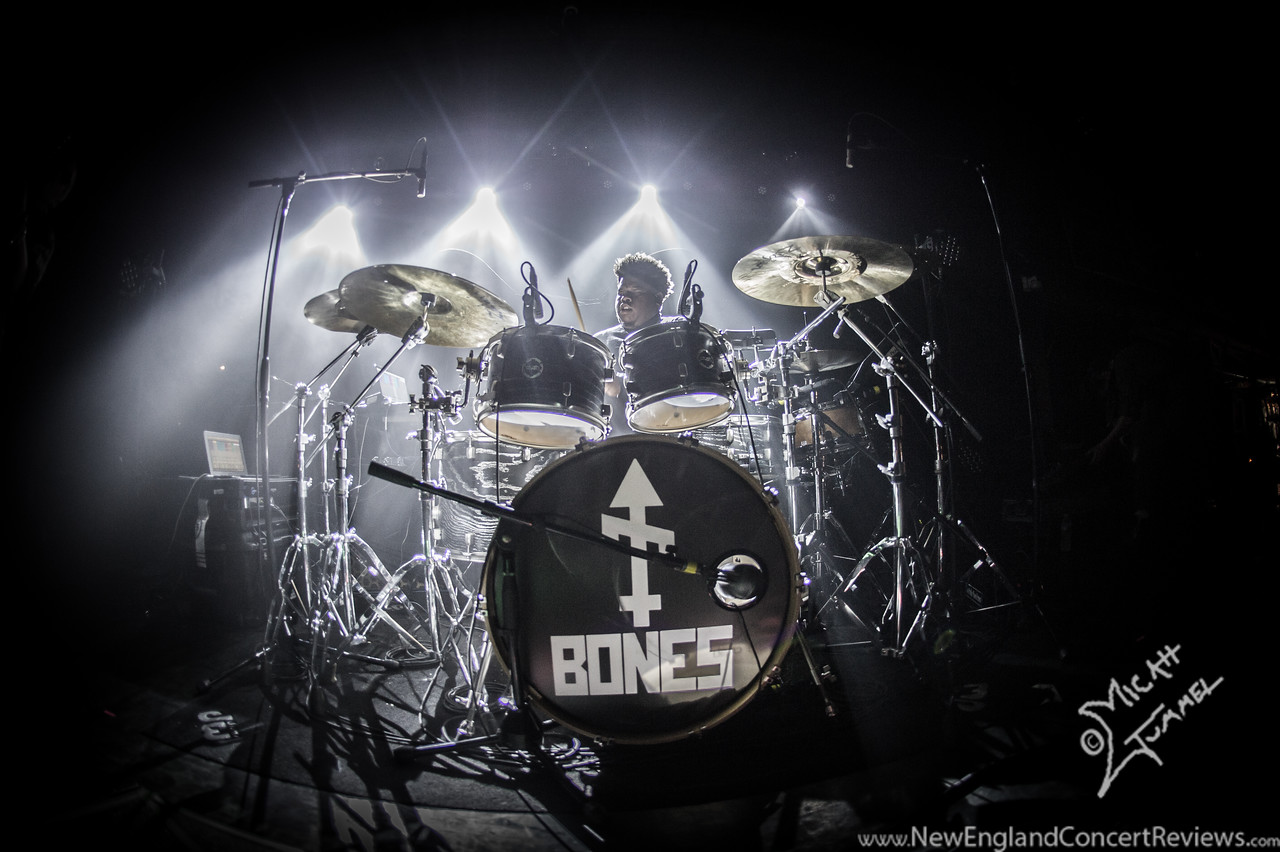 Bones UK at The Hampton Beach Casino Ballroom-NH