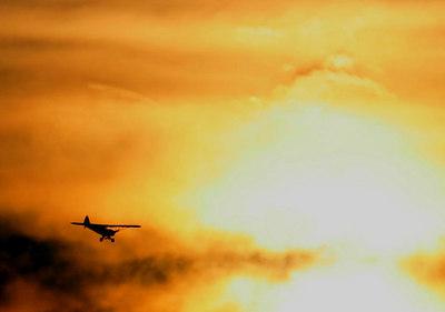 WACO Fly Inn at Creve Coeur Airport 06-17-06