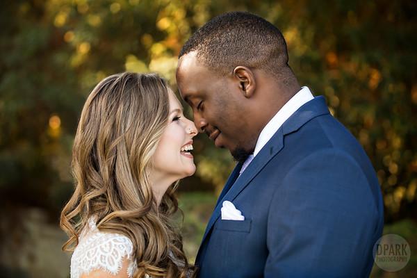 Chelsea & EJ Wedding