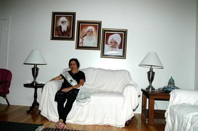 SOS BOG SANT KIRPAL SINGH JI 31ST BHANDARA - SEPT 3&4 2005 - Part II