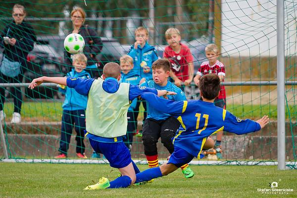 03/09/2016: Nederhasselt A - KFC Edeboys B