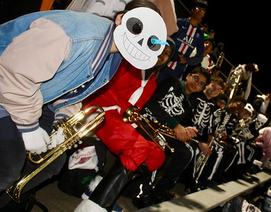 2019.10.31 - Jasper - Shepton @ Clark (Halloween Game) Photos